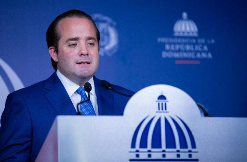 Ministro Paliza Revela Gobierno Implementa Sistema Devolución Viáticos