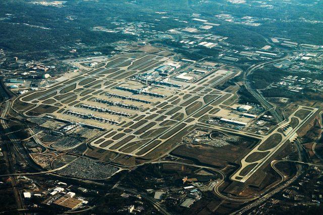 Conozca Aeropuertos Internacionales Más Grande del Mundo