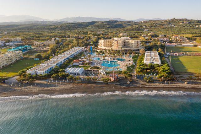 AMResort Abrirá Cartera Desarrollo Aportando 22 Nuevas Construcciones Turísticas