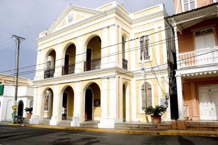 Ayuntamiento a la Transparencia Licitación Obras Municipales Puerto Plata