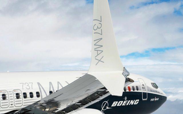 Multan Empresa Boeing Mintió Temas Accidentes Aéreos Estados Unidos