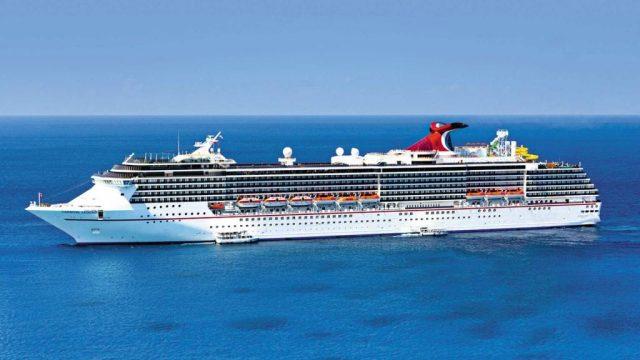 Empresa Carnival Cruise Lines Notifica Huéspedes Cancelación Reservaciones