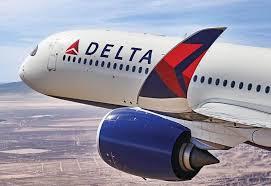 Vuelo Delta Air Lines Regresa Aeropuerto Santiago Fallas Mecánicas