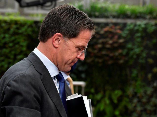 Renuncia Gobierno Holanda Ante Mal Manejo Subsidios Familiares