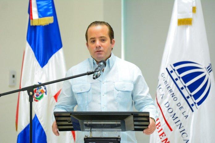 Ministro Paliza: «Tenemos Menor Índice Letalidad por COVID-19»