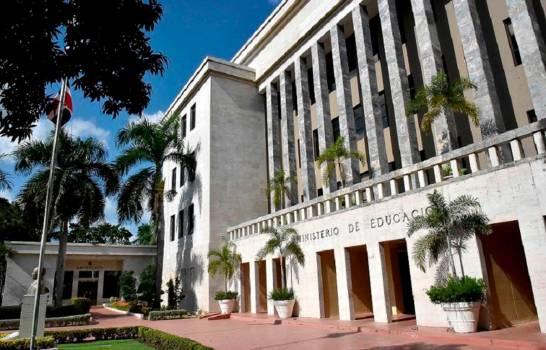 Ministerio Educación Reapertura Docencia a Distancia Nivel Nacional