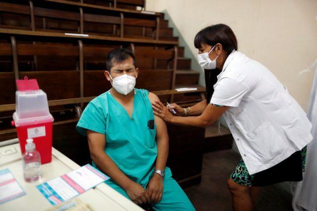 Aumentan Contagios Coronavirus Diversos Países del Mundo