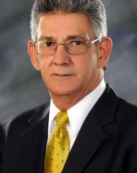 Director Presupuesto José Rijo Plantea Plantea Reforma Fiscal Profunda