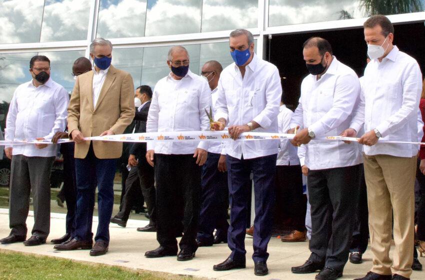 Presidente Abinader: «Seguiremos Creando Empleos en Nuestro País»