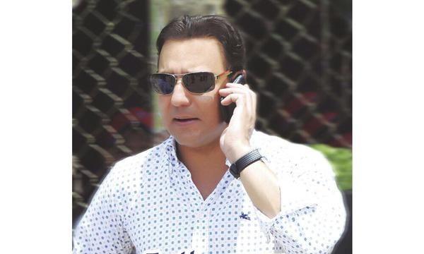 PRM Acusa Alcalde Santiago Cometer Fraude Millonario