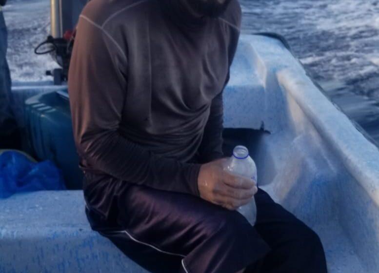 Apresan Joven Asalto Capitán Embarcación Viajes Turismo