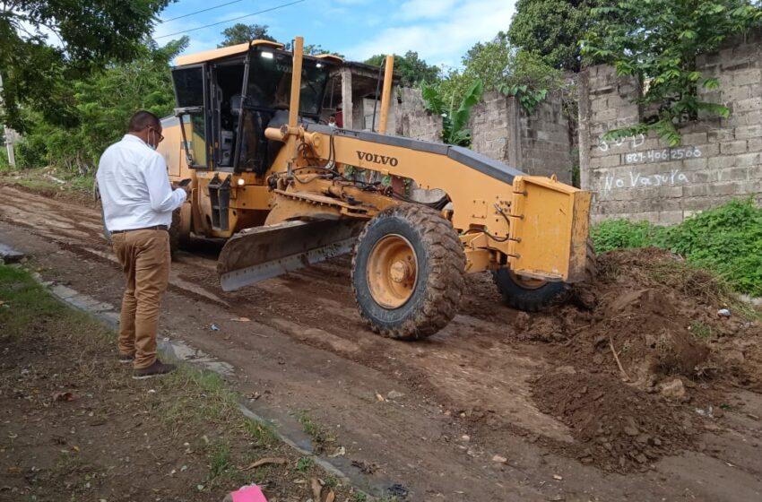 Brigadas Siguen Trabajando Barrios Puerto Plata