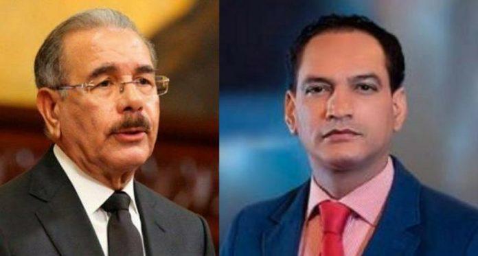Ex Diputado José La Luz Retira Candidatura Secretaria General PLD