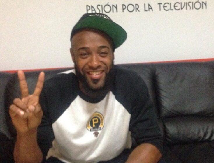 Receptor Puertoplateño Carlos Paulino Agotó Turno Inolvidable Serie del Caribe
