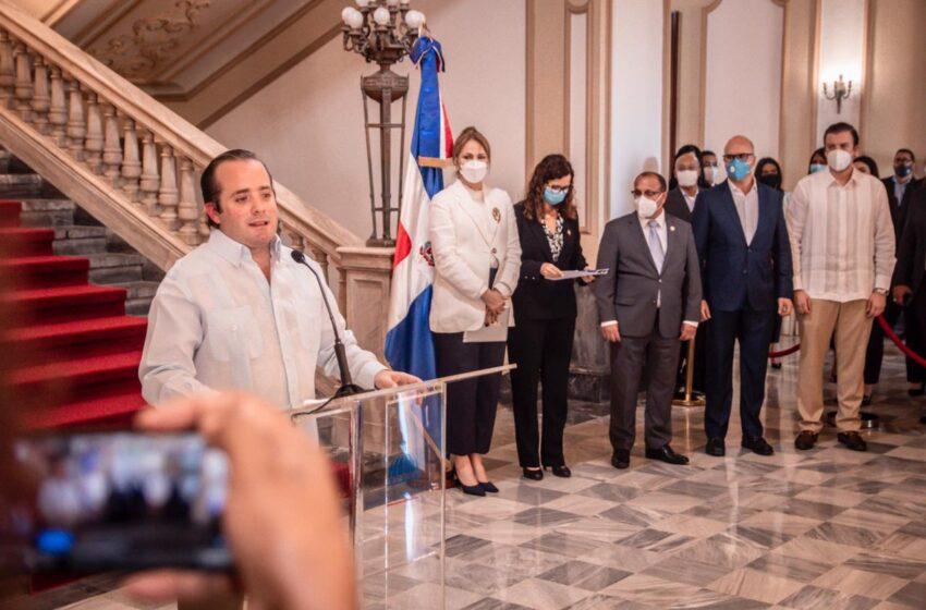 Gobierno Crea Premio Nacional Innovación Publica