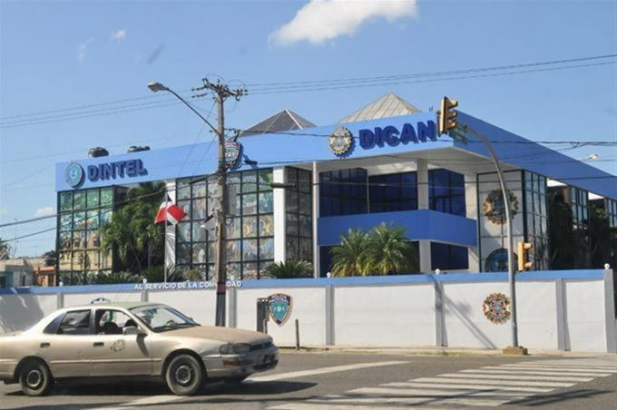 Poder Ejecutivo Dispone Eliminación Departamento DICAN Policía Nacional