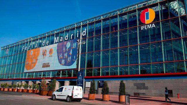 Tecnología de Punta Marcará Celebración España Evento FITUR «España 2021»