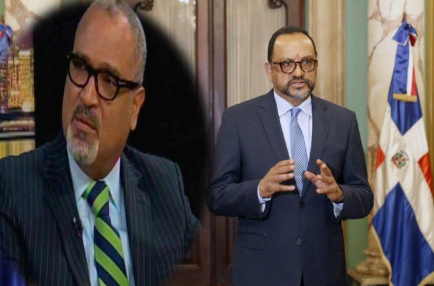 Abogado Puertoplateño Pedro Balbuena Participa Comisión Estudio Código Penal