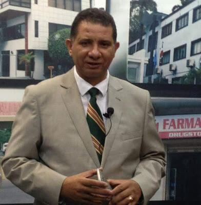 Roque De León: «Sociedad Dominicana Calcomida por la Corrupción»