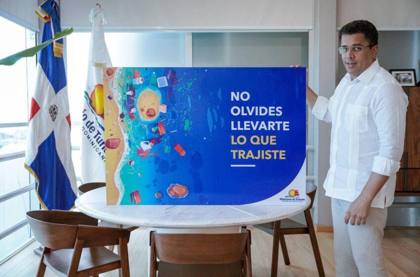 Ministerio Turismo Inicia Campaña «Playas Limpias Semana Santa 2021»