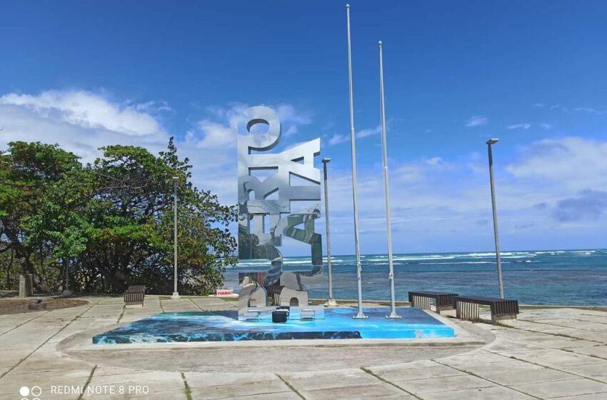 Dejarán Inaugurado Nuevo Parador Turístico Destino Puerto Plata
