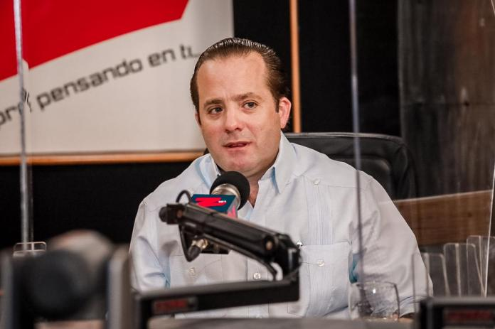 Ministro Paliza: «Nuestro Gobierno Sigue Búsqueda Vacunas»