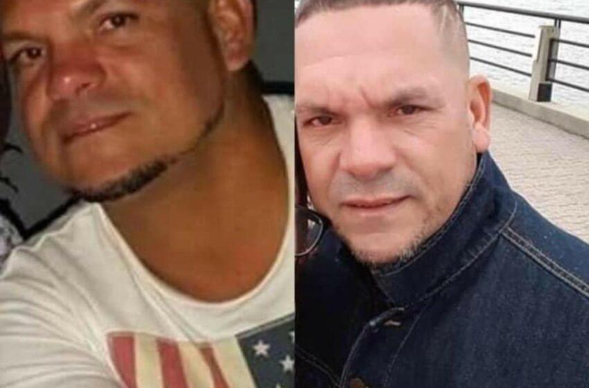 Incendian Viviendas Joven Asesino Oficial Policial Los Hidalgos-El Mamey
