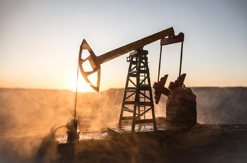 Últimos Dos Meses Precio Petróleo Sube Alrededor 40%