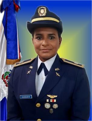 Resaltan Incursión de la Mujer Fuerzas Armadas Dominicana