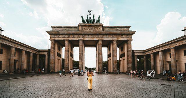 Alemania Exige a Visitantes Test Obligatorio Coronavirus