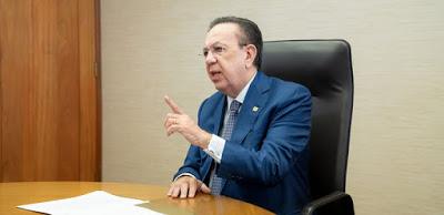 Gobernador Banco Central Resalta Fortalecimiento Economía Nacional