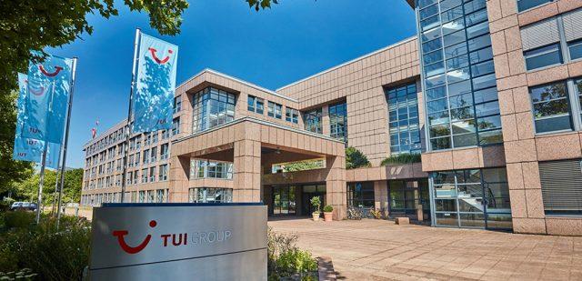 Turoperador Tui Group Registra 2.8 Millones Reservas Turísticas