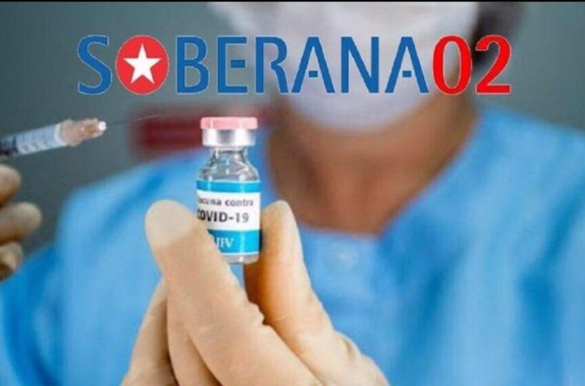 OMS Certifica Vacuna Anti Covid Produce Cuba