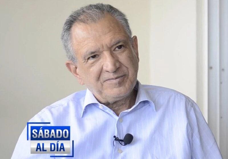 Grimaldi Cree Desfasado Concordato El Vaticano-República Dominicana