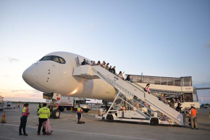 El MITUR-Avoris Celebran Primer Fam Trip Región del Caribe