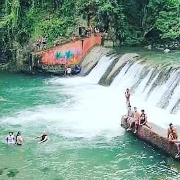 Resaltan Desaparición Caudaloso Río Bajabonico