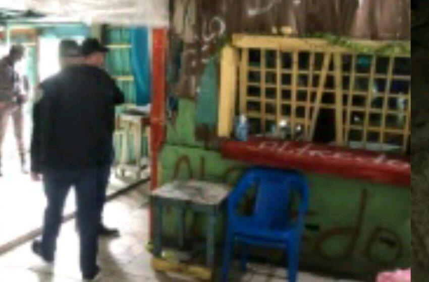 Apresan Nacional Haitiano Comercializaba Bebidas Adulteradas