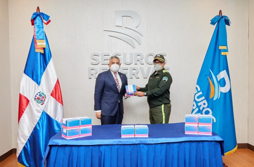 Seguros Reservas Dona DIGESETT Dos Mil Quinientas Pruebas Rápidas Covid-19