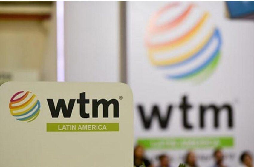 Entregan Premio Turismo WTM Latín America