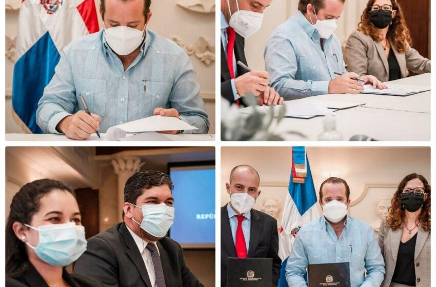 El MAPRE Pacta Acuerdo Fundación Ortega-Marañon Madrid, España