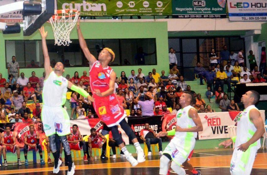 Franquicias Protegen Jugadores Tendrán Torneo Superior Baloncesto Puerto Plata