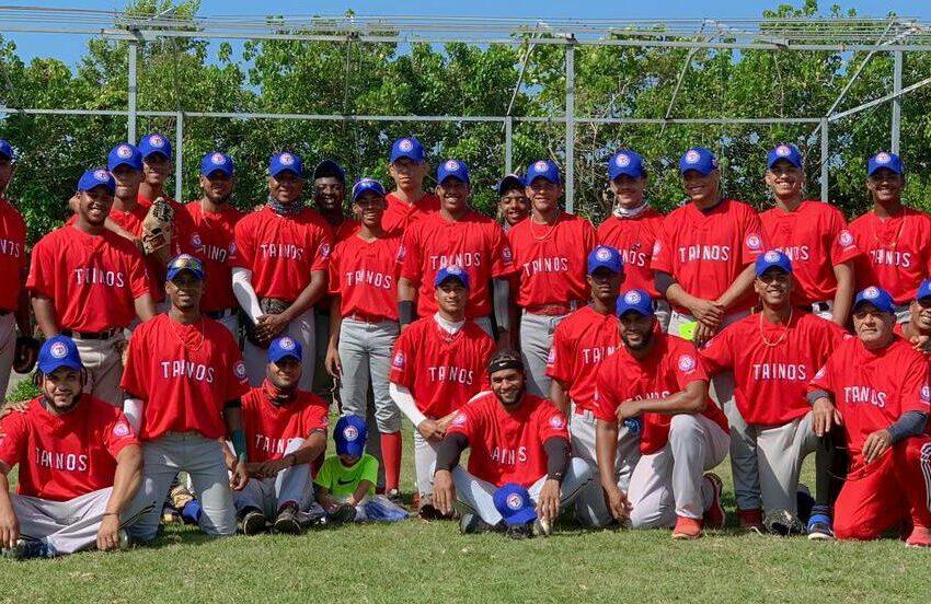 Equipos Cabarete-Montellano Ganan Torneo Béisbol Doble A Puerto Plata