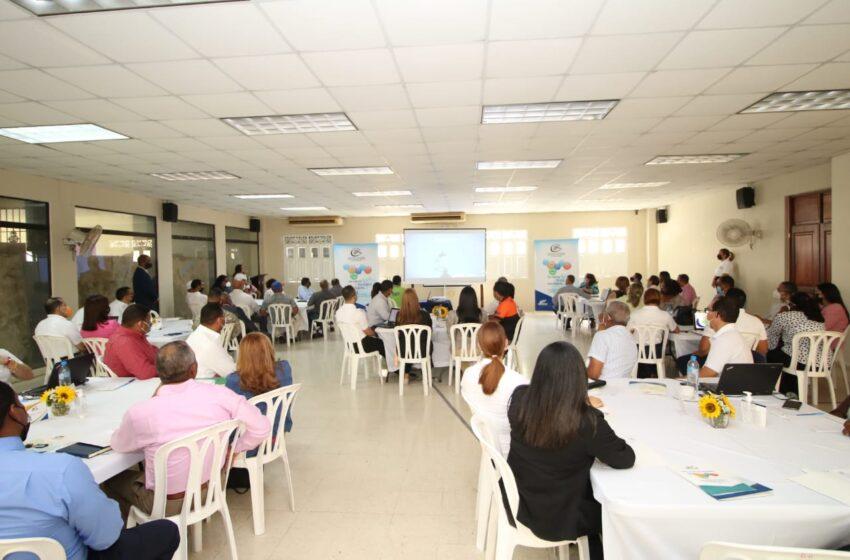Inician Consultas Educación Técnico Profesional Puerto Plata
