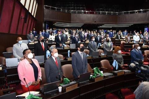 Cámara Diputados Aprueba Estado Emergencia Nuevo 45 Días