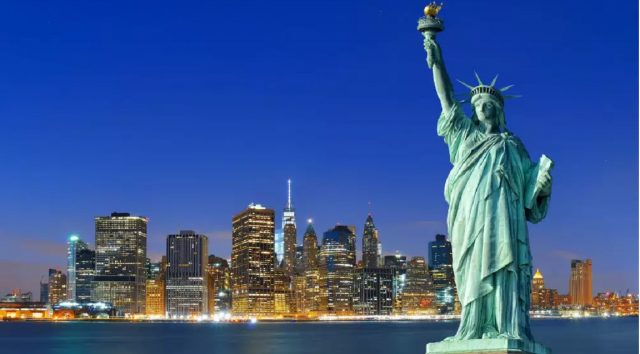 Presionan Autoridades Estados Unidos Aperturen Viajes Turistas