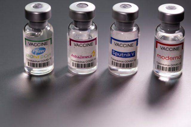 Revelan Tiempo Duración Protección Ofrecen Humanos Vacunas COVID